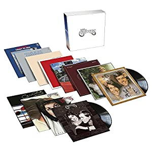 THE VINYL COLLECTION [12LP] (180 GRAM, SOFT-TOUCH BOX WITH EMBOSSED FRONT TITLE) [12 inch Analog]