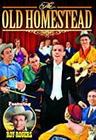 Old Homestead [DVD] [Import]