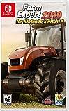 Farming Expert 2019 (輸入版:北米) – Switch - PS4