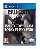 Call of Duty: Modern Warfare (PS4) by ACTIVISION