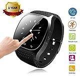 Best MOTOROLA Smartwatches - Wearable Smartwatch Bluetooth Smart Watch Touch Screen Wristwatch Review