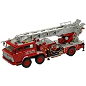 トミカリミテッドヴィンテージ NEO TLVーN24a 日野TC343型はしご付消防車