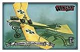 ウィングナットウィングス 1/32 第一次世界大戦 ジャニン スタールタウベ 1914年 プラモデル WNG32058