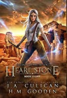 Heart Stone (Legends of the Fallen)