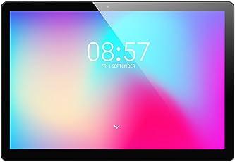 ALLDOCUBE Power M3/T1001 4G電話タブレット、10.1インチ1920x1200 FHDスクリーン、MTK MT6753 Octa Core、2GB RAM、32GB ROM、8000mAhバッテリー、クイックチャージ、デュアルカメラフロント2MPリア5MP、Android 7.0