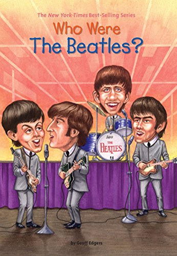 Who Were the Beatles? (Who Was?)の詳細を見る