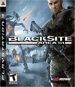 Blacksite: Area 51 (輸入版) - PS3