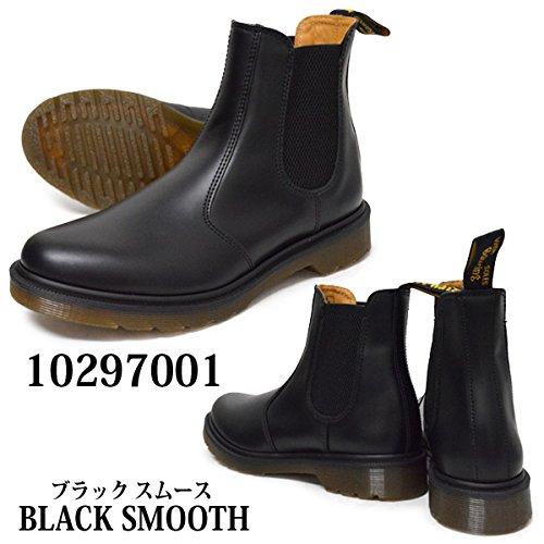 BACK TO BASIC 2976 CHELSEA BOOT Black 10297001