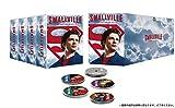 【Amazon.co.jp先行販売】SMALLVILLE/ヤング・スーパーマン <シーズン1-10> DVD全巻セット(94枚組) -
