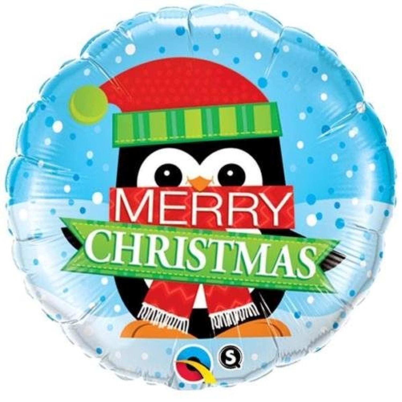 Merryクリスマスペンギン18