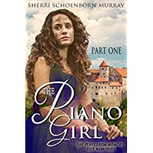 The Piano Girl - Part 1:  She plays from memory. Her memories. (Counterfeit Princess Series)