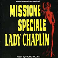 Missione Speciale Lady Chapl
