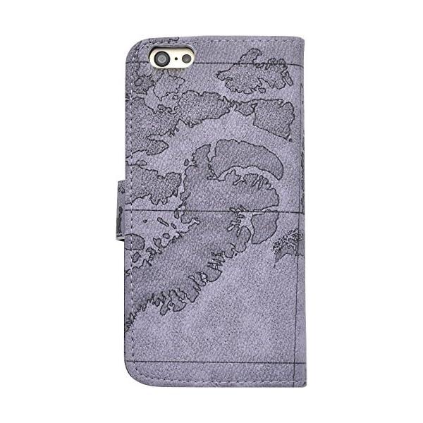 PLATA iPhone 6 iPhone6s...の紹介画像2