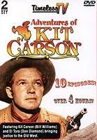 Kit Carson [DVD] [Import]