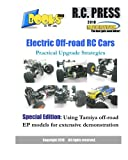 Electric Off-Road RC Cars: Practical Upgrade Strategies: Using Tamiya Off-road Ep Models for Extensive Demonstration 画像
