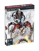 LEGO BIONICLE Vezon and Fenrakk
