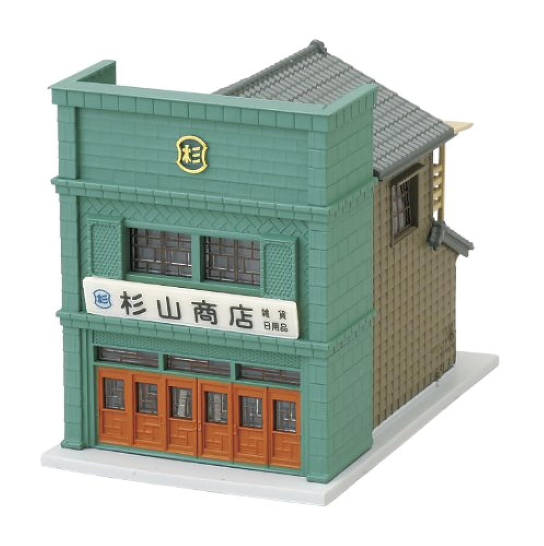 KATO Nゲージ 看板建築商店1 銅板 23-471 鉄道模型用品