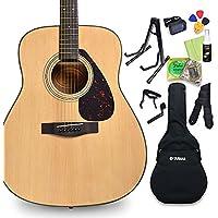 YAMAHA F600 アコースティックギター初心者12点セット アコースティックギター ヤマハ