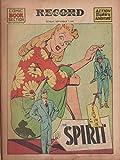 Spirit Section 1941-09-07 (Philadelphia Record) (English Edition)