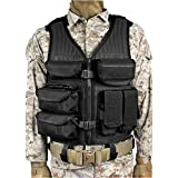 Blackhawk 。オメガElite Tactical Vest EOD