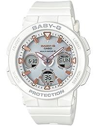 [カシオ]CASIO 腕時計 BABY-G ベビージー ビーチトラベラーシリーズ 電波ソーラー BGA-2500-7AJF レディース