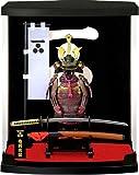 マイスタージャパン 戦国武将 ARMOR SERIES フィギュア 毛利元就 Aタイプ