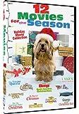 12 Reasons for the Season: Family Christmas Favor [DVD] [Import]