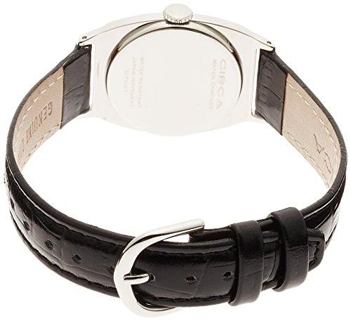 [サーカ]CIRCA 腕時計 アナログ クォーツ アンティークテイスト CT113T レディース