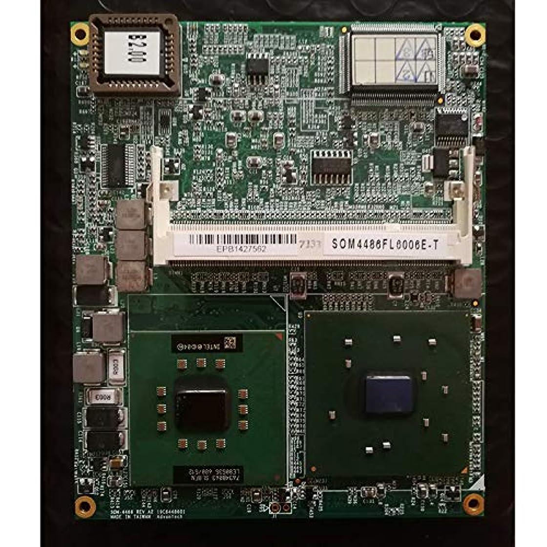 インタネットを見る地下室やがてSOM4486FL6006E-T SOM-4486 REV.A2
