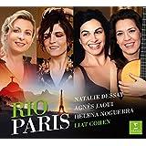Various: Rio-Paris