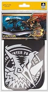 モンスターハンターポータブル3rd PSP ポーチ