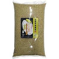 玄米食用 PREMIUM 玄米 金のいぶき 5kg 平成29年産