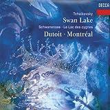 Swan Lake-Comp