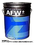 AISIN オートマフルード ATF スバル SUBARU レガシィ BG7 用 ワイドレンジ ATF+ 20L ATF6020 アイシン