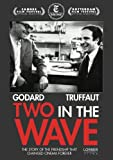 Two in the Wave [DVD] [Import]