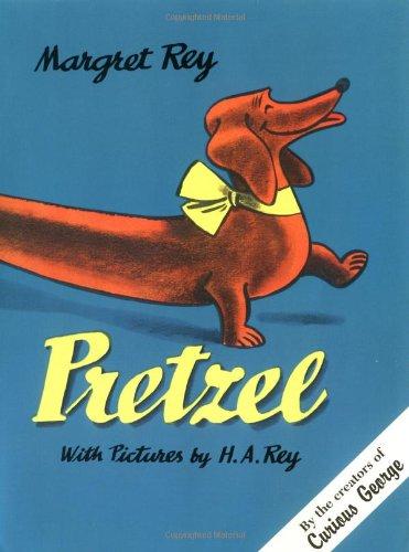 Pretzel (Curious George)の詳細を見る