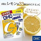 DHC ビタミンC(ハードカプセル)徳用90日分 画像