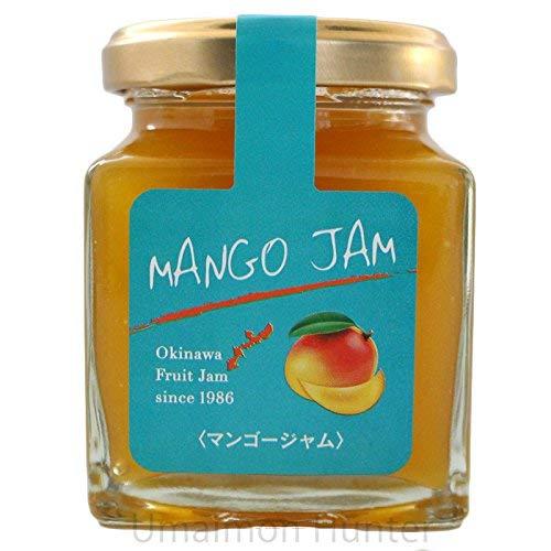 沖縄農園 トロピカルマンゴジャム 140g×6瓶