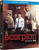 Scorpion: Season One/ [Blu-ray] [Import]