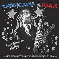 Americains a Paris
