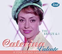 The Breeze and I by Caterina Valente (2008-01-13)