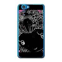CaseMarket 【ポリカ型】 au AQUOS PHONE SERIE SHL23 ポリカーボネート素材 ハードケース [ Maiko Cute ]