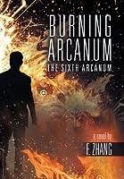 Burning Arcanum