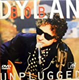 BOB DYLAN MTV Unplugged Live In New York USA 1994 + Bonus Real Live CD+DVD set in Digipak [CD Audio]