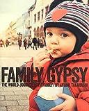 FAMILY GYPSY 家族で世界一周しながら綴った旅ノート