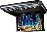 カロッツェリア(パイオニア) 10.1V型ワイドXGAフリップダウンモニター  TVM-FW1040-B