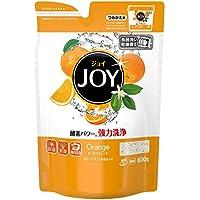 ハイウォッシュ ジョイ 食洗機用洗剤 オレンジピール成分入り 詰替用 600g