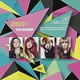 GO AWAY(DVD付B)