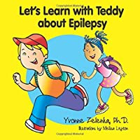 Let's Learn with Teddy about Epilepsy [並行輸入品]