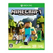Minecraft: Xbox One Edition - XboxOne